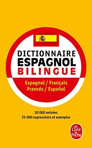 9782253088288: Dictionnaire Espagnol Bilingue (Ldp Dictionn.) (French Edition)