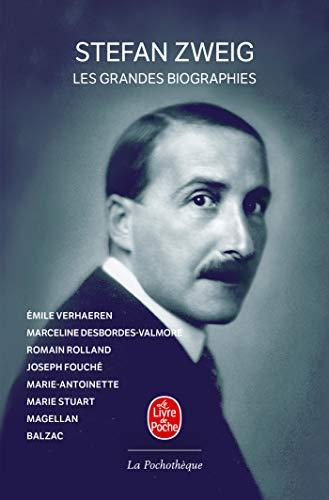 9782253088660: Les Grandes Biographies (La Pochothèque)