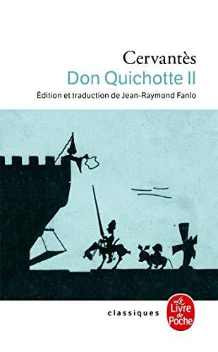 9782253088783: Don Quichotte (Don Quichotte, Tome 2) (Classiques)