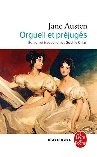 9782253088905: Orgueil Et Prejuges (Classiques) (French Edition)