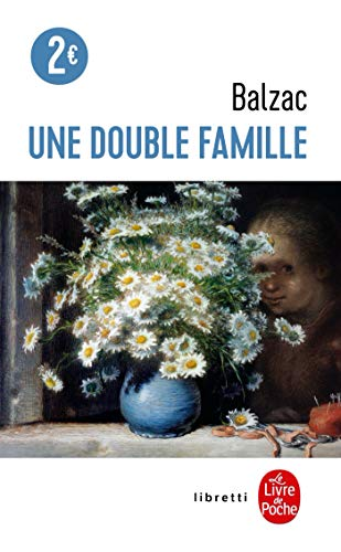 9782253088981: Une Double Famille (Classiques) (French Edition)
