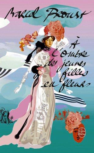 9782253089049: A l'ombre des jeunes filles en fleur - Edition Monsieur Christian Lacroix