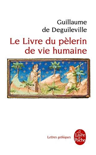 9782253089148: Le livre du pèlerin de vie humaine