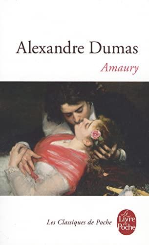 AMAURY: DUMAS ALEXANDRE