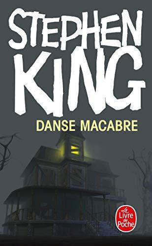9782253089834: Danse Macabre (Fantastique) (French Edition)