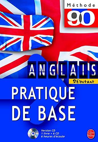 9782253090007 Anglais Debutant Pratique De Base Coffret