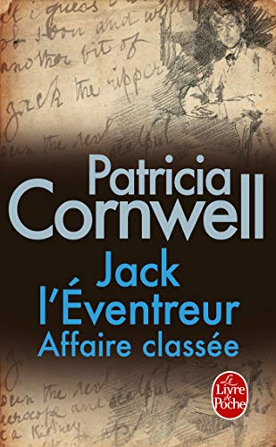 9782253090311: Jack L Eventreur Affaire Classee (Ldp Thrillers) (French Edition)