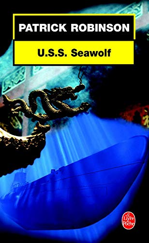 9782253090342: USS Seawolf (Ldp Thrillers) (French Edition)