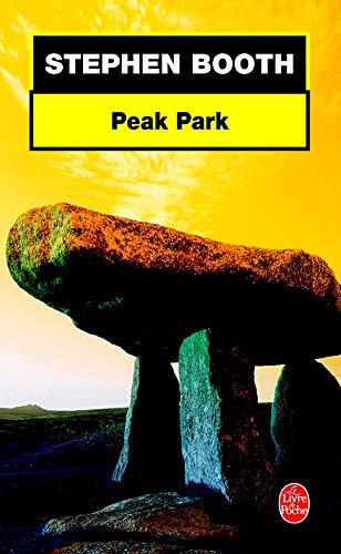 9782253090366: Peak Park