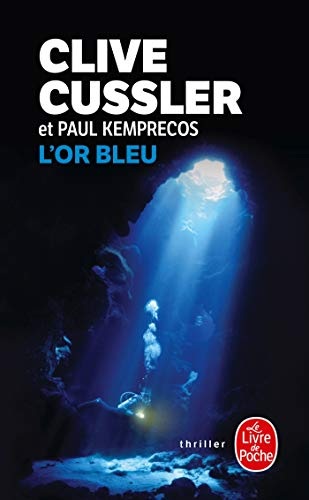 9782253090410: L or Bleu (Ldp Thrillers) (French Edition)