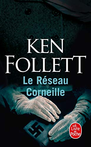 9782253090564: Le Reseau Corneille (Ldp Thrillers) (English and French Edition)
