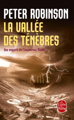 9782253090656: La vallée des ténèbres (Le Livre de Poche)