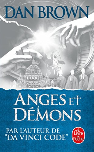 9782253093008: Anges et Demons (French Edition)