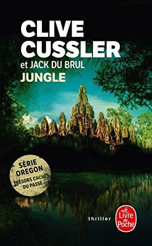 9782253095026: Jungle