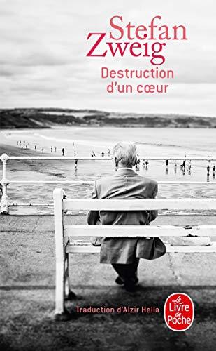 9782253095255: Destruction D'Un Coeur (Le Livre de Poche)