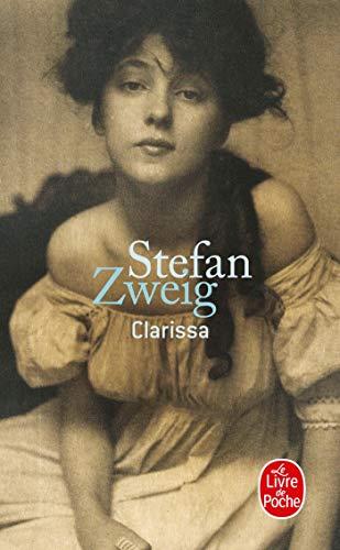 Clarissa: Zweig, Stefan
