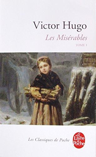 9782253096337: Les Misérables, tome 1