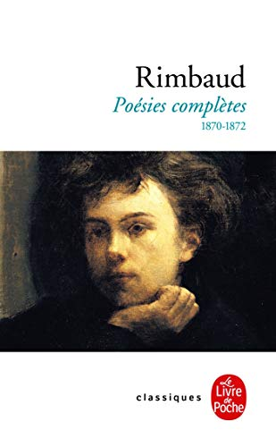 9782253096351: Poesies Completes (Ldp Classiques) (French Edition)
