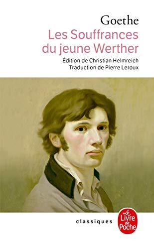 9782253096405: Les souffrances du jeune Werther