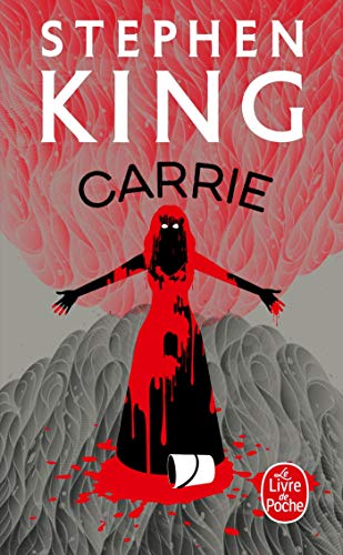 9782253096764: Carrie (Livre de Poche: Fantastique) (French Edition)