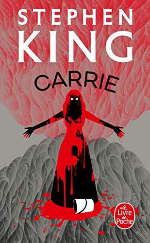 9782253096764: Carrie (Livre de Poche: Fantastique) (French Edition)