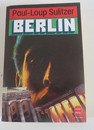9782253097662: Berlin
