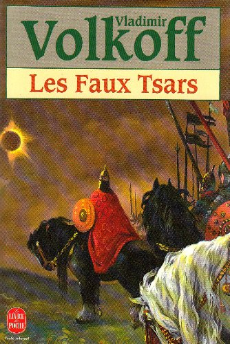 9782253097693: Les Faux Tsars (Ldp Litterature) (French Edition)