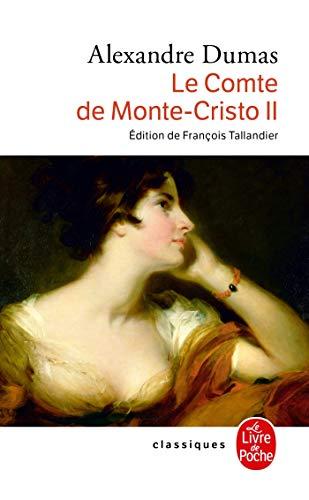 9782253098065: Le Comte de Monte-Cristo, tome 2