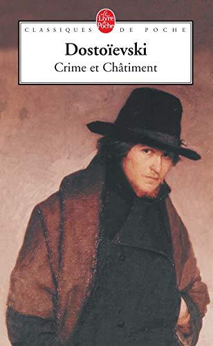9782253098072: Crime et châtiment