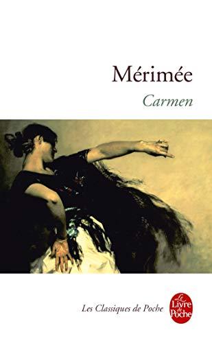 9782253098225: Carmen (Ldp Classiques) (French Edition)