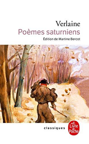 9782253098300: Poemes saturniens