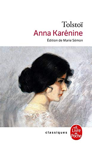 9782253098386: Anna Karénine (Classiques)