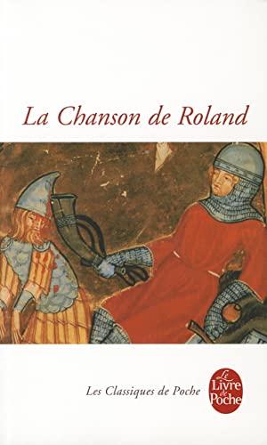 9782253098393: La Chanson de Roland (Le Livre de Poche) (French Edition)
