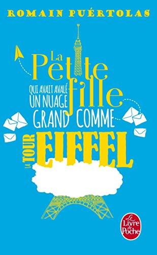 9782253098676: La petite fille qui avait avalé un nuage grand comme la tour Eiffel