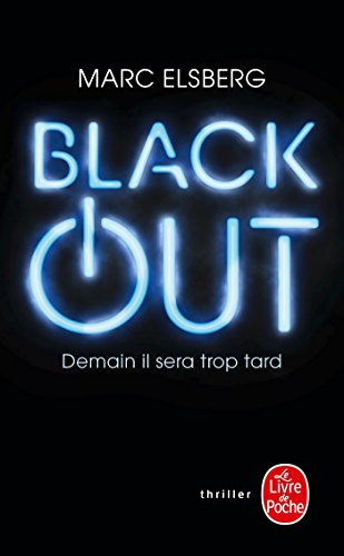 9782253098690: Black-Out