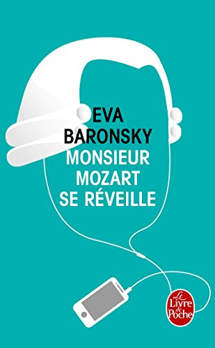 9782253098713: Monsieur Mozart se réveille