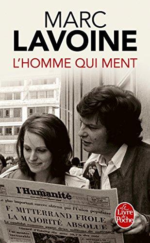 9782253098768: L'Homme qui ment (Littérature)