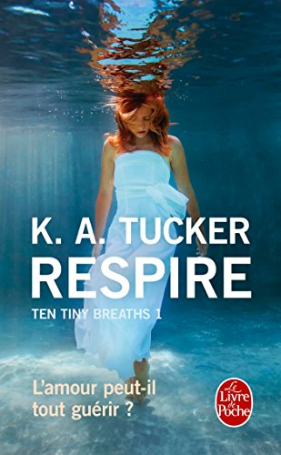 9782253098836: Ten Tiny Breaths 1/Respire (French Edition)
