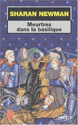 9782253099079: Meurtres Dans La Basilique (Ldp Policiers) (French Edition)