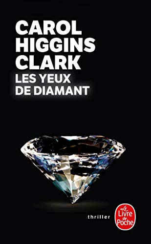 9782253099178: Les Yeux de Diamant (Ldp Thrillers) (French Edition)