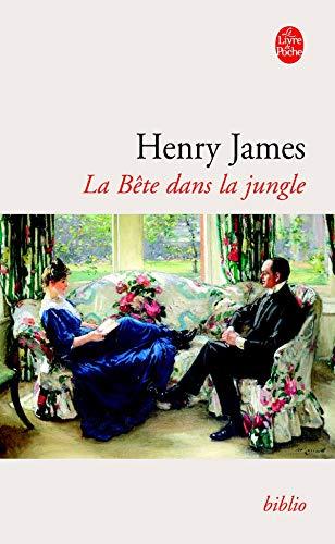 9782253099321: La Bete Dans LA Jungle (French Edition)