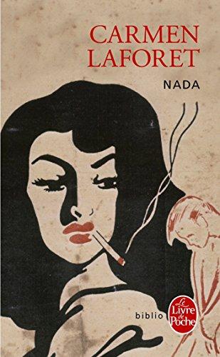 9782253099390: Nada (Ldp Bibl Romans) (French Edition)