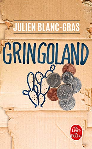 9782253099741: Gringoland