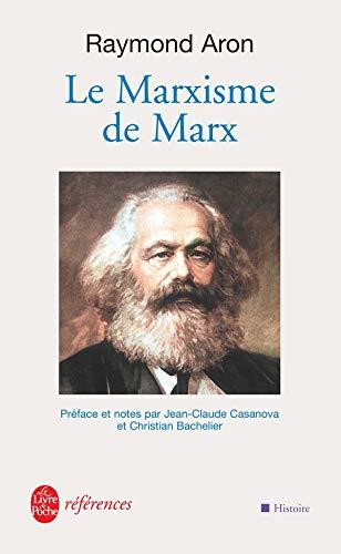 9782253108009: Le Marxisme de Marx (Ldp References)