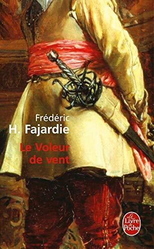 9782253108078: Le Voleur de Vent (Ldp Litterature) (French Edition)