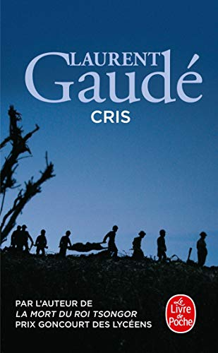 9782253108603: Cris (Le Livre de Poche) (French Edition)