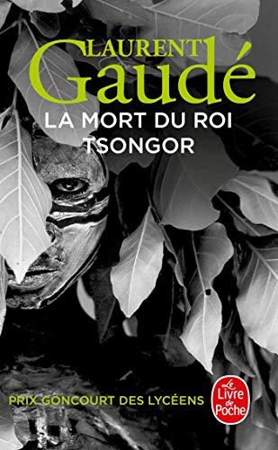 9782253108610: La Mort Du Roi Tsongor (Ldp Litterature) (French Edition)