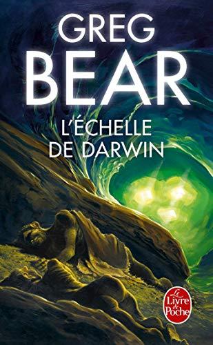 9782253108702: L Echelle de Darwin (Ldp Science Fic) (French Edition)