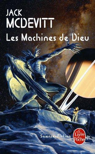 9782253108733: Les Machines de Dieu (Ldp Science Fic) (French Edition)