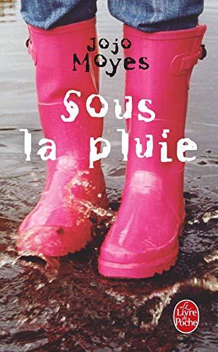 9782253108801: Sous la pluie (Le Livre de Poche)